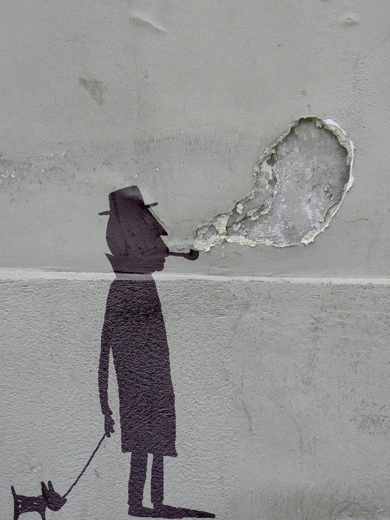 sandrine estrade boulet - l'homme-a-la-pipe-sandrineboulet