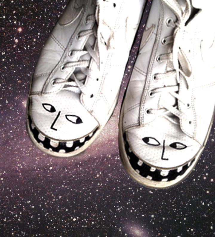 sandrine estrade boulet - shoes 4