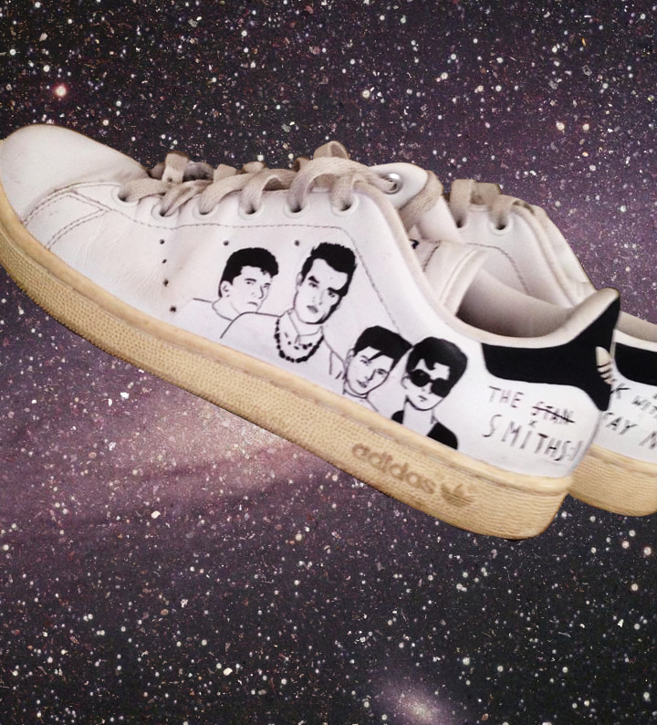 sandrine estrade boulet - shoes4