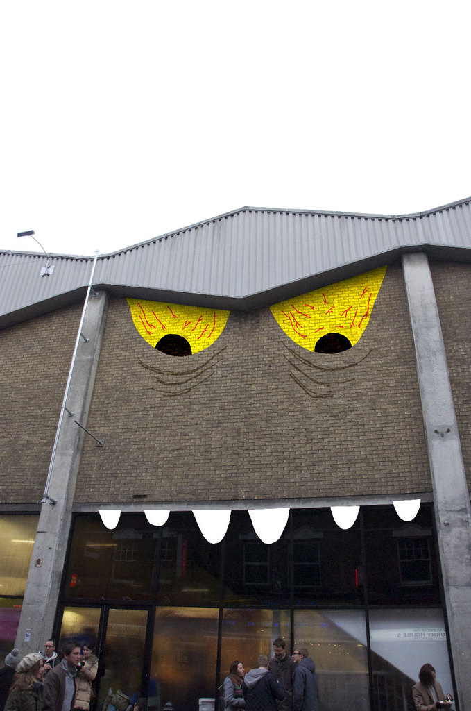 sandrine estrade boulet - the-shoreditch-monster-sandrineboulet