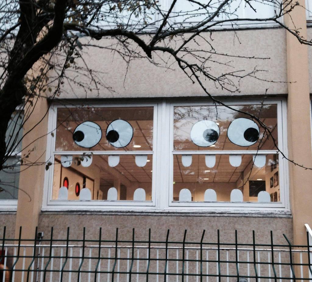 sandrine estrade boulet - windows- sandrine boulet