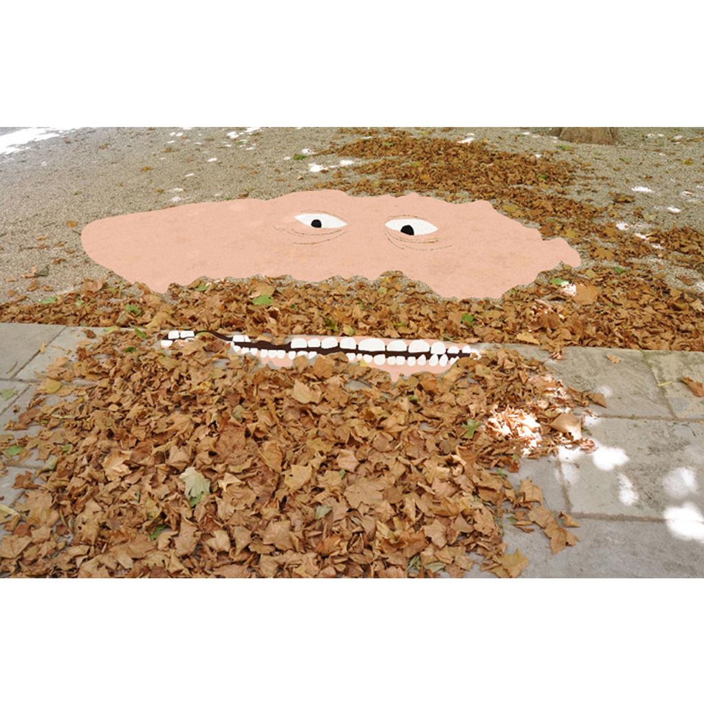 sandrine estrade boulet - home geant de lambesc