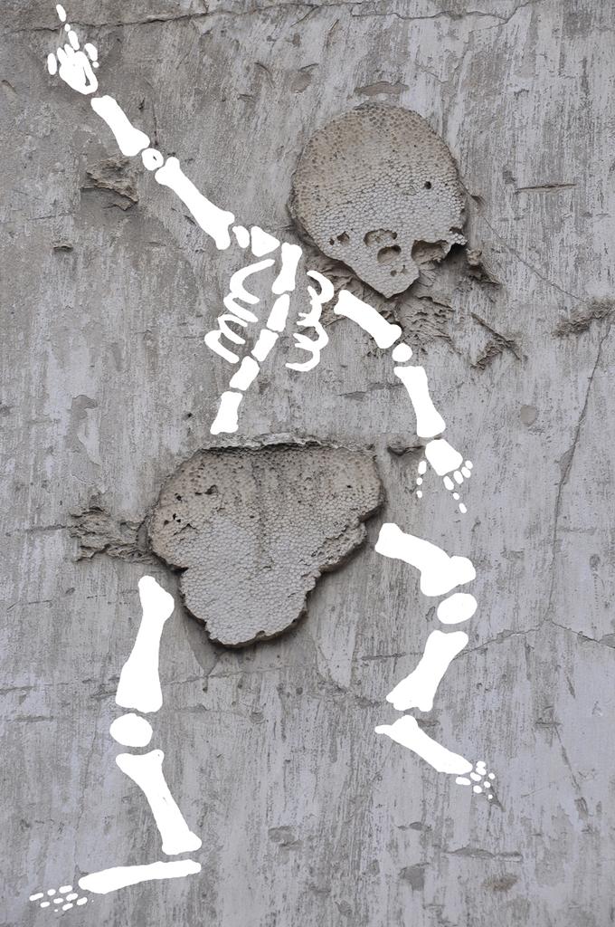 sandrine estrade boulet - skeletoon