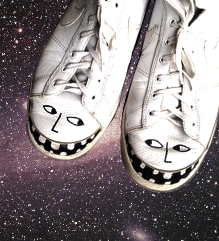 sandrine estrade boulet - shoes 4