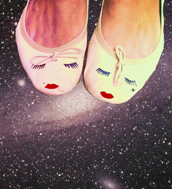 sandrine estrade boulet - shoes 5