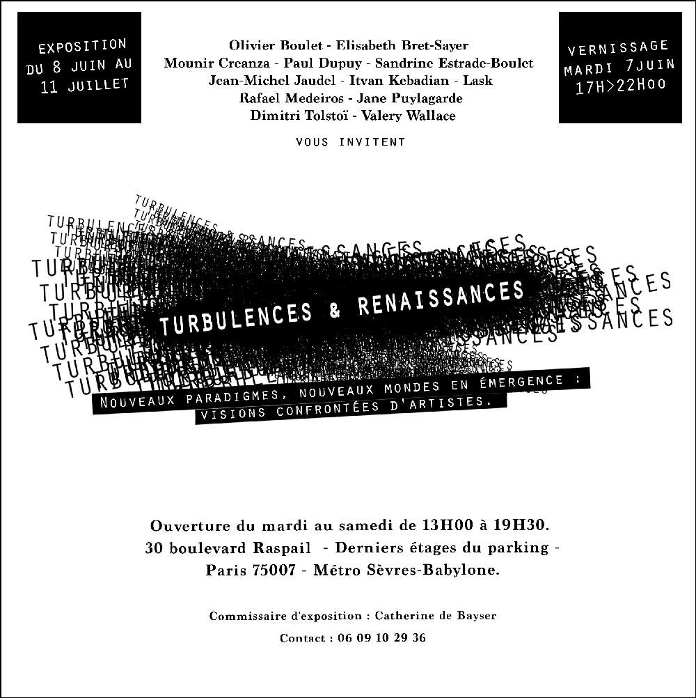 sandrine estrade boulet - invitation-turbulences-renaissances